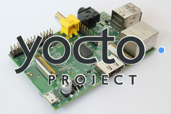 arm yocto project